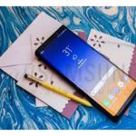 سازگاری تمام اپلیکیشن ها با ویژگی ریموت قلم S Pen گوشی گلکسی نوت 9