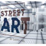تکنولوژی جدید سامسونگ برای تلفیق AR و دنیای هنر
