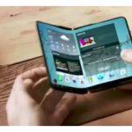 افشای جزییاتی از گوشی هوشمند تاشو سامسونگ در پتنت جدید