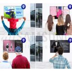 چرا بازده تبلیغات در مانیتورهای صنعتی بیش از تلویزیون است؟