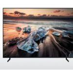 تلویزیون 8k جدید سامسونگ، یک نسل جدید و بی رقیب