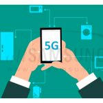 هدف گذاری سامسونگ برای دریافت 20 درصد سهام بازار تجهیزات 5G
