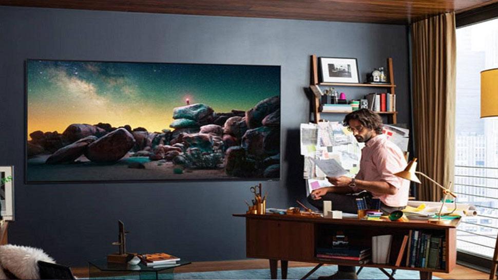 تلویزیون های QLED 8K سامسونگ، انتخابی جدید و تمام عیار و متفاوت کاملا جدید
