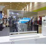 ورود نسل جدید تلویزیون های نامرئی سامسونگ به نمایشگاه بزرگ CES 2019