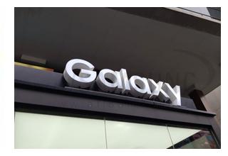 سامسونگ در حال تولید گلکسی اس 10 با نمایشگر 6.7 اینچی و شش دوربین