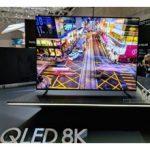 استقبال گسترده از نسل جدید تلویزیون های QLED 8K سامسونگ
