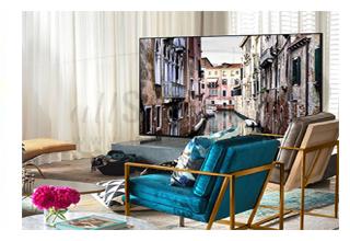 تلویزیون های QLED 8K سامسونگ، انتخابی جدید و تمام عیار