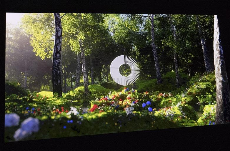 جدیدترین تحول در نمایشگرهای سینما LED سامسونگ با ویژگی های جدید و متفاوت