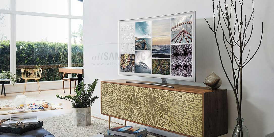 مروری بر نسل جدید تلویزیون های Q7CN سامسونگ با قابلیت های متفاوت
