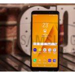 آشنایی با 11 ترفند گوشی گلکسی ای 8 پلاس 2018