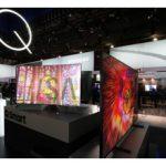 تلویزیون های هوشمند 2019 سامسونگ با دستیار صوتی گوگل