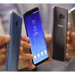 احتمال رونمایی از گوشی 5G سامسونگ در کنگره جهانی موبایل