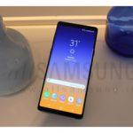 تکنولوژی جدید سامسونگ برای گوشی های همراه