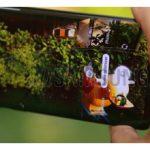 راه اندازی قابلیت های جدید برای دوربین گوشی گلکسی اس 9 با اندروید پای