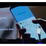 انتشار اولین ویدئو از رابط کاربری One سامسونگ