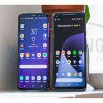 برنده ها و بازنده های دنیای گوشی همراه در سال 2018