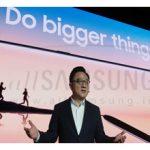 اعتماد سامسونگ به گلکسی اس 10 برای پاسخگویی به توقعات مشتریان