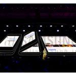 گوشی هوشمند تاشو سامسونگ با سنسور دوربین IMX374 سونی