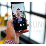 امتیاز برتر DxOMark برای دوربین سلفی گوشی گلکسی نوت 9