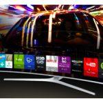 پشتیبانی تلویزیون های هوشمند جدید سامسونگ از الکسا و گوگل اسیستنت