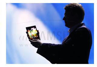 گوشی های تاشو، موج جدیدی از نوآوری سامسونگ