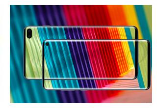 تنوع رنگی تازه برای گوشی گلکسی اس 10 سامسونگ
