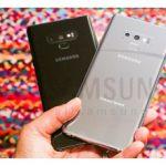 تولید گوشی های سامسونگ با حافظه یک ترابایتی در آینده نزدیک
