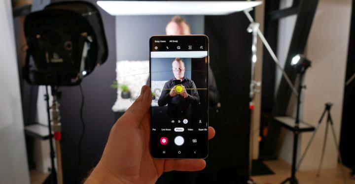 عملکرد بی نظیر دوربین گوشی گلکسی اس 10 پلاس در آزمایشات DxOMark