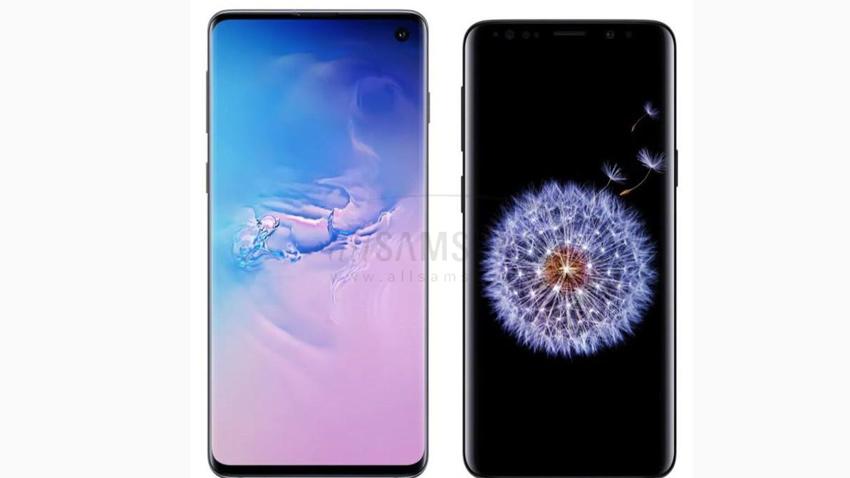 مقایسه ای میان گلکسی اس 9 و گلکسی اس 10 قابلیت های مورد استفاده در این دو گوشی