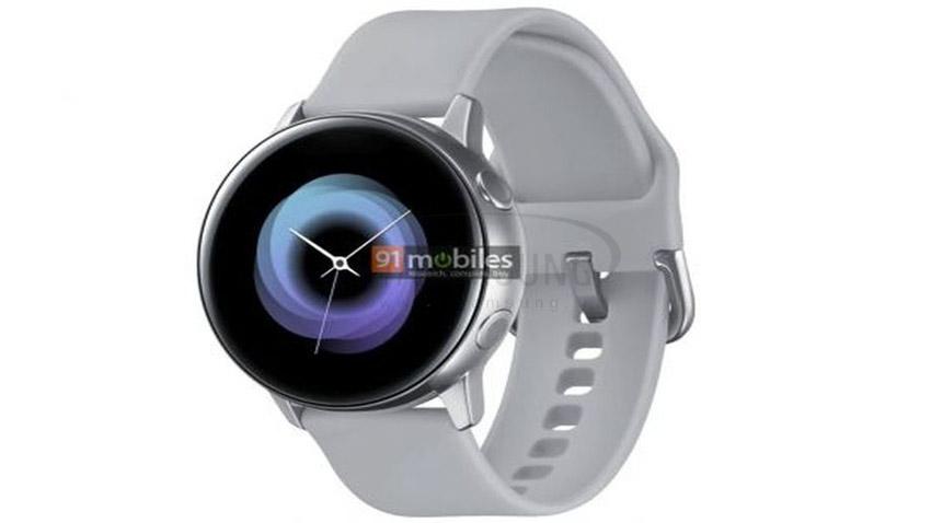 افشای ویژگی های تازه از ساعت هوشمند جدید سامسونگ با قابلیت های متفاوت و اساسی