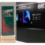 اختصاص 5 جایزه برتر نمایشگاه ISE 2019 به دیجیتال ساینیج های سامسونگ