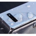چگونه می توان میزان نفوذ ناپذیری گوشی سامسونگ در برابر آب را تعیین کرد؟