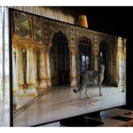 ارتقای تکنولوژی نمایش تصویر برای تلویزیون های QLED 2019