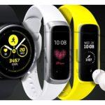 بروزرسانی اپلیکیشن Galaxy Wearable با رابط کاربری One UI