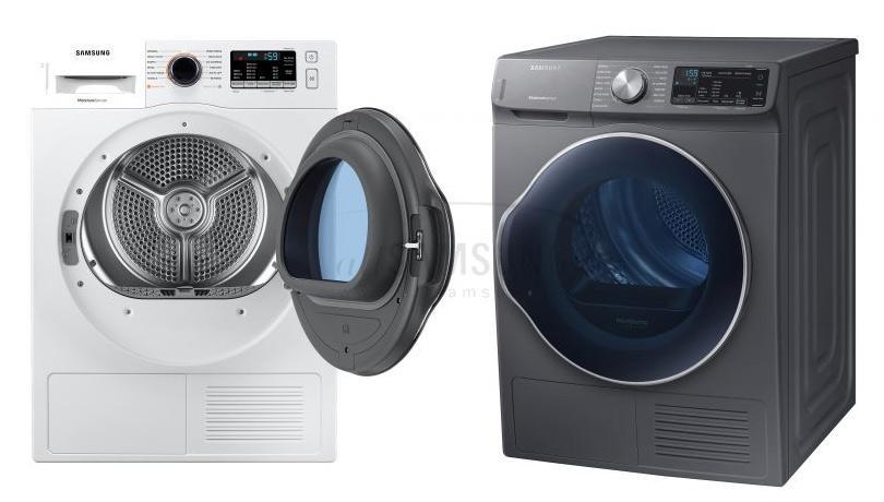 عملکرد بی نظیر ماشین لباس شویی سامسونگ با فناوری QuickDrive