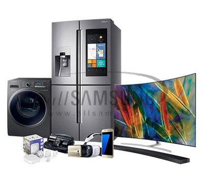 سامسونگ از گذشته های دور تا به امروز و پیشرفت های غول کره ای در زمینه محصولات لوازم خانگی و گوشی های همراه تا به امروز