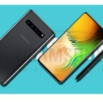 تایید رسمی مدل 5G گلکسی نوت 10