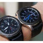 سامسونگ در حال طراحی نسل جدید ساعت های هوشمند