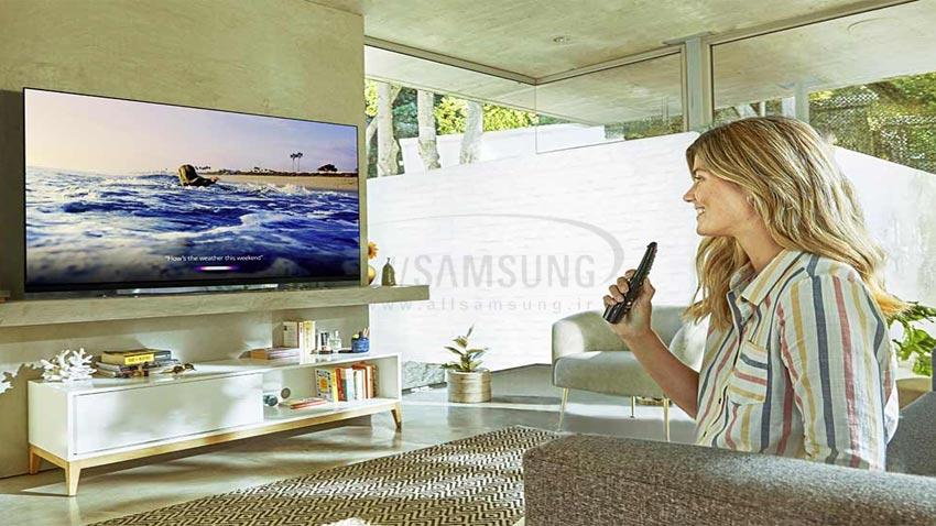 راه اندازی قابلیت های جدید برای تلویزیون های 2019 سامسونگ و برخی از مدل های 2018