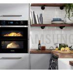 لوازم خانگی هوشمند سامسونگ، دستیار حرفه ای شما در آشپزخانه