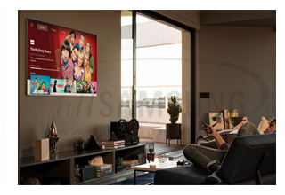 تلویزیون QLED سامسونگ یا OLED ال جی؟