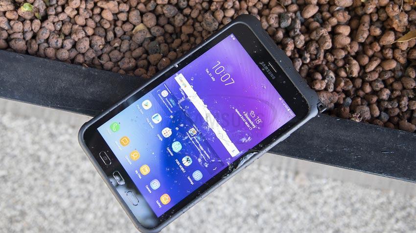 تبلت جدید Galaxy active pro سامسونگ، رقیب جدی آیپد اپل با ویژگی های متفاوت
