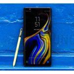 طراحی سخت افزاری کاملا جدید گلکسی Note 10