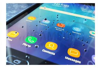تبلت جدید Galaxy active pro سامسونگ، رقیب جدی آیپد اپل