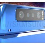 گلکسی S11 با طراحی فراتر از آیفون 11
