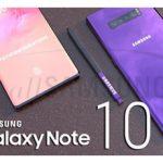گلکسی Note 10 plus 5G، شگفتی ساز جدید سامسونگ
