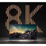 تکنولوژی 8K، استانداردی برای انواع تلویزیون های سامسونگ