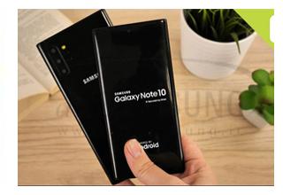 تایید قیمت نهایی گلکسی Note 10 و Note 10 پلاس
