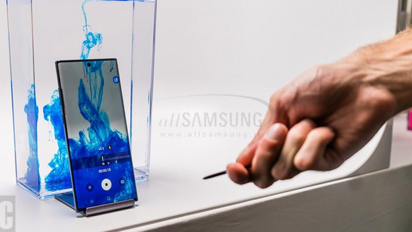 ده ویژگی برتر گلکسی نوت 10 و قابلیت های طراحی شده برای گوشی جدید سامسونگ