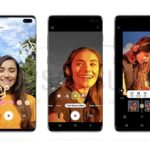 آپدیت جدید برای ورود ویژگی های Note 10 به خانواده S10